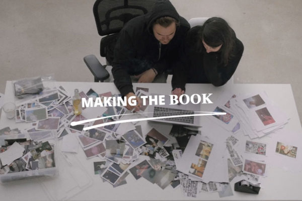 Making the Book